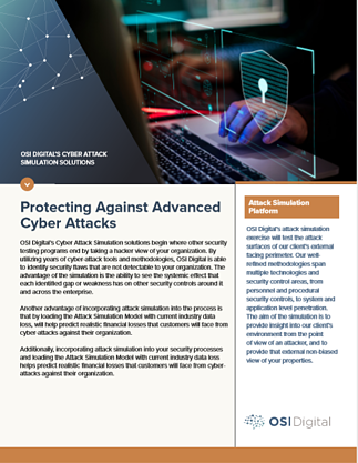 Cover Image cyber attack
